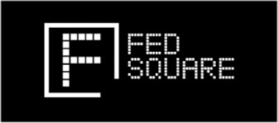 Logo Fed Square