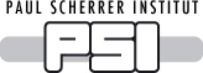 Logo Paul Scherrer Institut