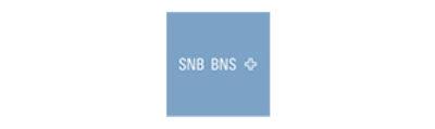 Logo Swiss National Bank