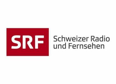 Logo SRF Schweizer Radio und Fernsehen LOGO