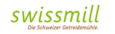 Logo Swiss Mill