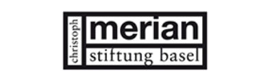Logo Christoph Merian Stiftung