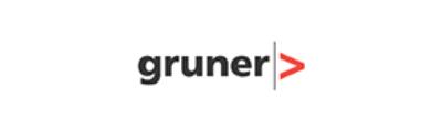 Logo Gruner AG