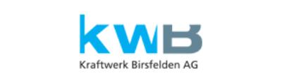 Logo Kraftwerk Birsfelden