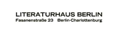 Logo Literaturhaus Berlin
