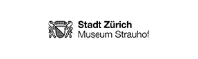 Logo Museum Strauhof