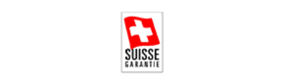 Logo Suisse Garantie