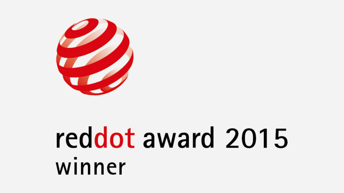Logo Red Dot Award