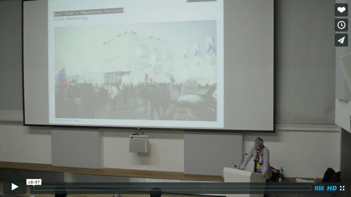 Valentin Spiess at This Happened London