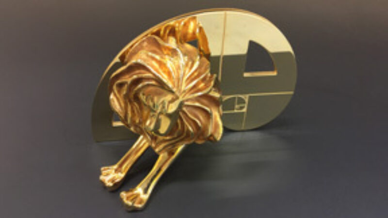 Gold Lion Cannes