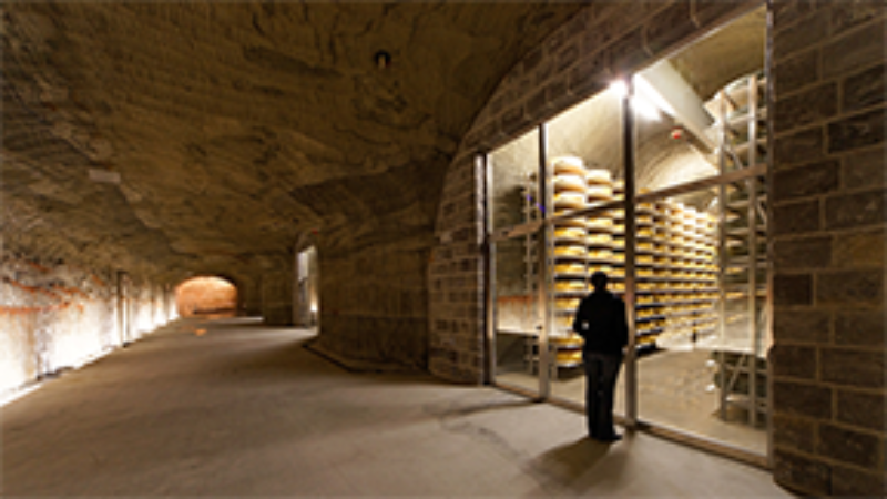Kaltbach cave