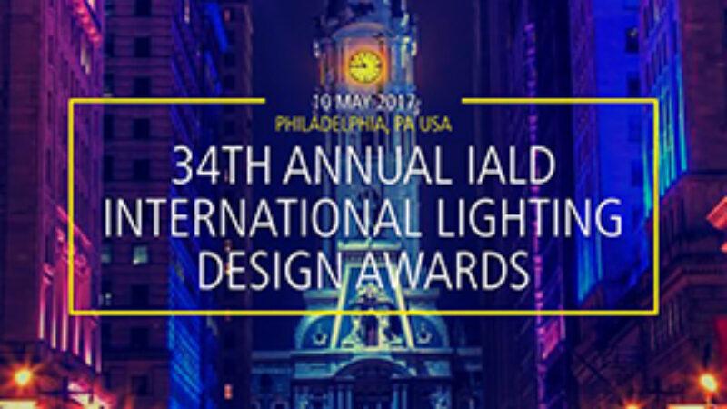 IALD Awards 2017