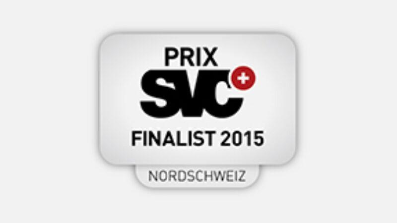 Logo Prix SVC