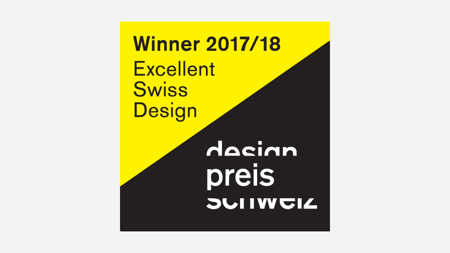 Logo Design Prize Switzerland