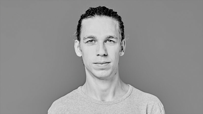 Erik Axel Eggeling