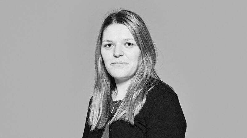Melanie Lüthi