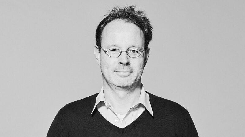Oliver Schwendemann