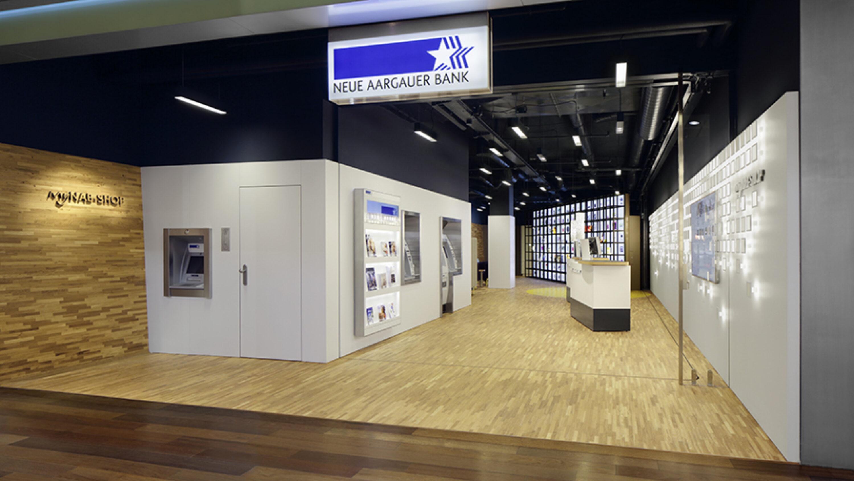MyNAB Shop Tivoli Interactive LED-Installation